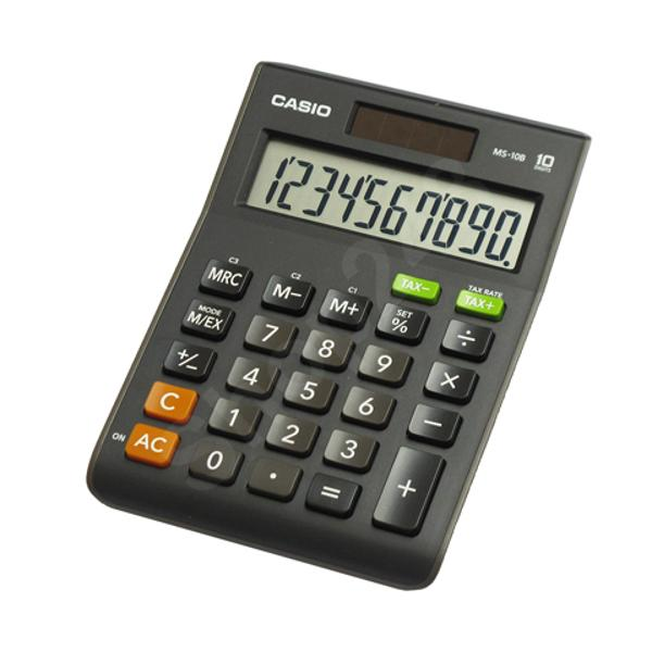 Calculator de birou dimensiuni reduse ecran inclinat ideal pentru biroul dumneavoastra Logica Casio conform tabelspan
