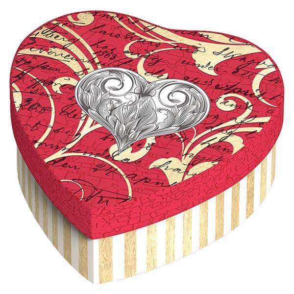 Set cadou -sapun si farfurie in forma de inima Sapun cu aroma de bujor roz de 141 gr pe o farfurie din ceramica alba in firma de inimaSapun artizanal produs in Anglia din cele mai bune ingrediente Sapunul contine ulei vegetal de palmier si glicerina este imbogatit cu unt