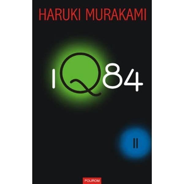 O tinara coboara pe scara de urgenta a unei autostrazi suspendate Intentioneaza sa ucida un om In alta parte a metropolei un profesor de matematica e de acord sa rescrie romanul unei fete dislexice Fara s-o stie cei doi se cauta iar actiunile lor declanseaza o adevarata avalansa de evenimente pentru ca la Murakami povestile simple nu sint niciodata simple In spatele realitatii banale se ascund intotdeauna tenebre periculoase iar trecutul nu se lasa nici rescris nici uitat cu usurinta