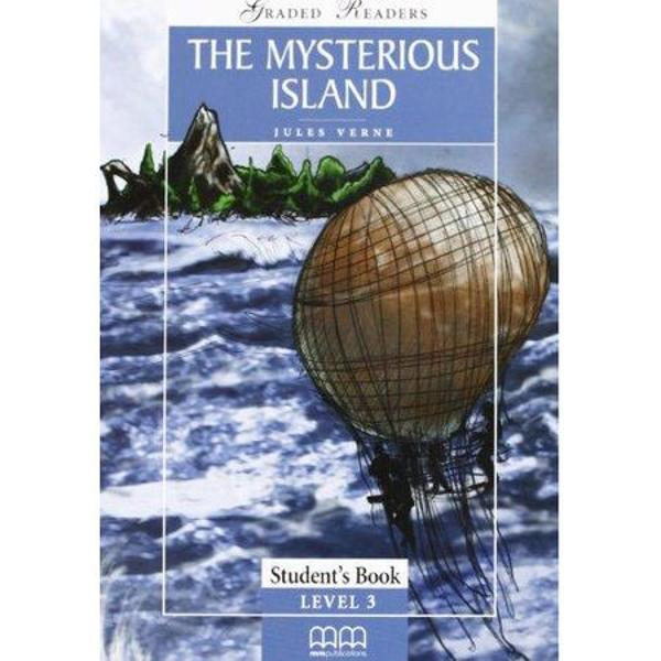 The Mysterious Island - Intermediate Pack