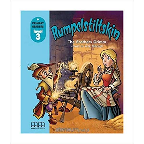 Rumpelstiltskin - with CD