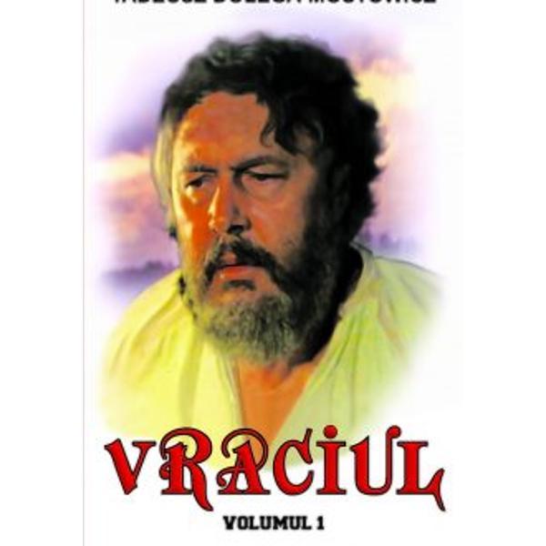 Vraciul volumul II