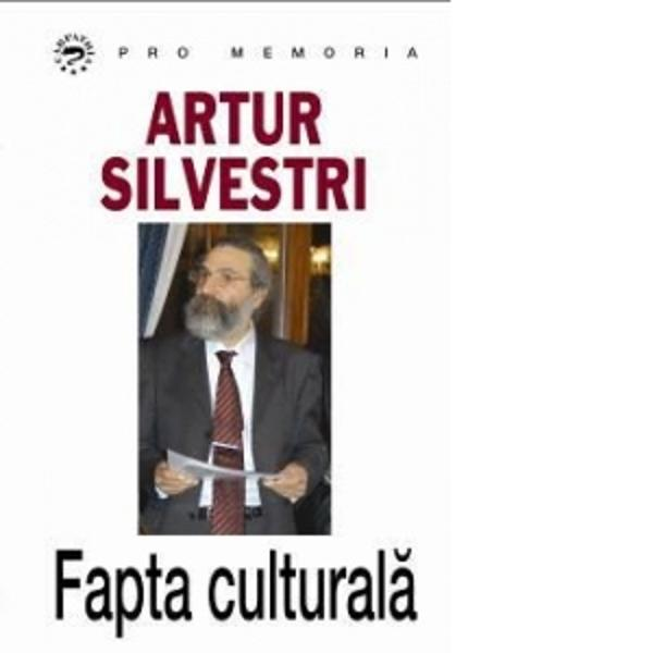 Fapta culturala