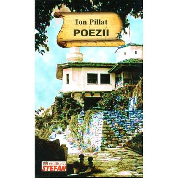 Poezii Ion Pillat