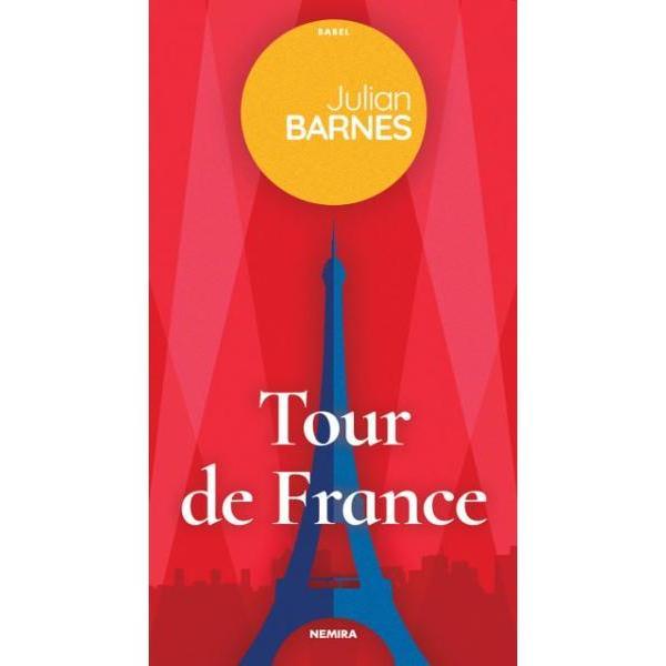 """Frivolitate eleganta frumusete arta libertate gastronomie chic Tour de France Melodii filme carti tablouri excursii competitii si retete culinare s-au strans intr-o carte nascuta spune Julian Barnes dintr-o """"relatie pasionala"""" cu Franta Parcurgand-o facem o calatorie in spiritul francez si ne intalnim cu scriitori cineasti muzicieni si creatori care il"""