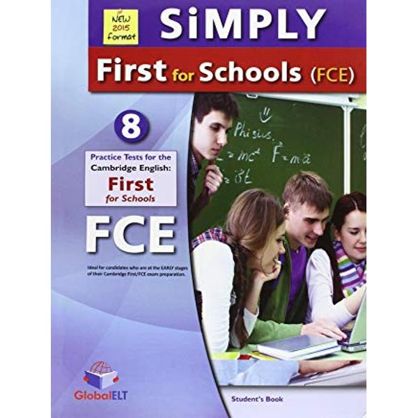 Simply First For Schools