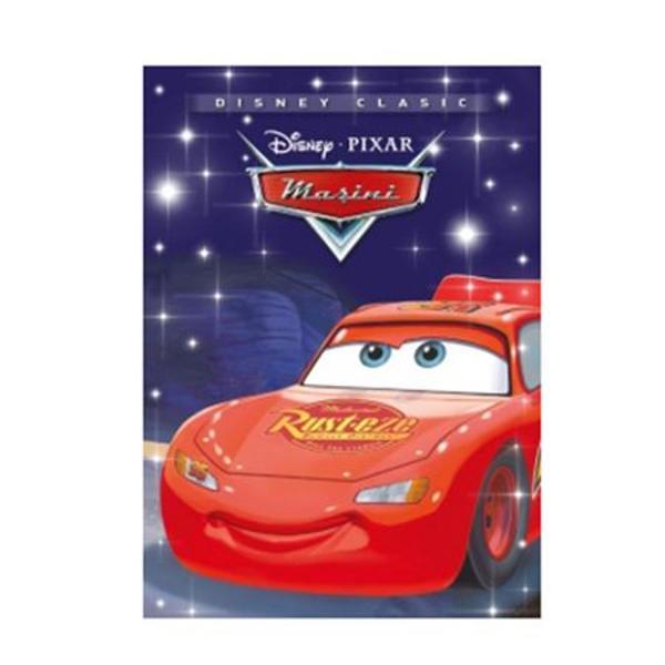 Universul Disney prinde viata din nou intr-o colectie de carti ilustrate in care isi spun povestea cei mai iubiti eroi ai copiilorDisney Clasic ii va fermeca pe copii si pe parinti deopotriva oferindu-le bucuria de a redescoperi peste ani o comoara nepretuita