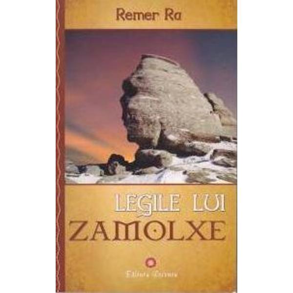 Legile lui Zamolxe - Deceneu