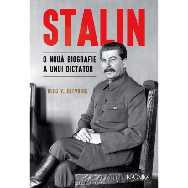 Iosif Stalin a exercitat puterea suprem&259; în Uniunea Sovietic&259; din 1929 pân&259; la moartea sa în 1953 Pe parcursul acestui sfert de secol dup&259; estim&259;rile lui Oleg Hlevniuk Stalin a ordonat încarcerarea &537;i executarea a nu mai pu&539;in de un milion de cet&259;&539;eni sovietici pe an Alte milioane au fost victime ale foametei care a rezultat direct din aplicarea politicilor sale Ce l-a condus c&259;tre o asemenea cruzime Aceast&259;