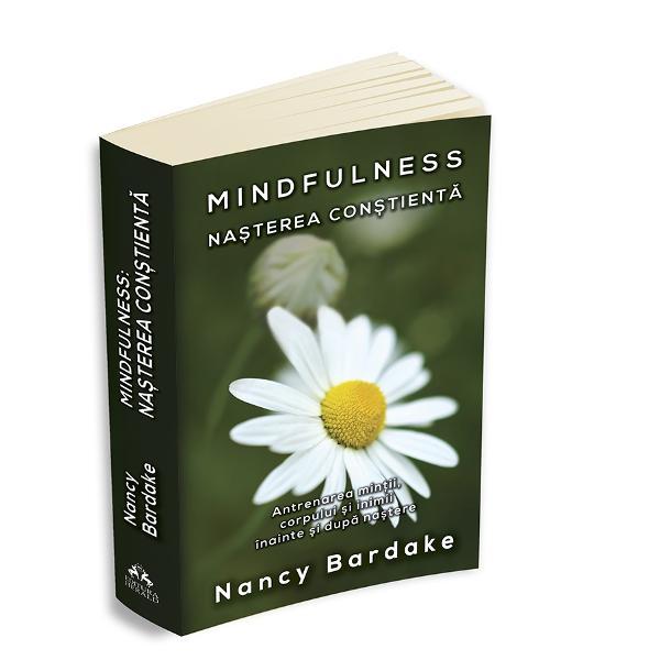 Mindfulness nasterea constenta