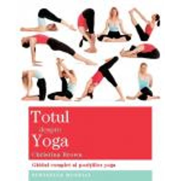 Yoga este arta de a înv&259;&355;a s&259; v&259; întoarce&355;i la voi în&351;iv&259; Este aflarea limitelor extinderea grani&355;elor &351;i capacitatea de a v&259; relaxa cu adev&259;rat fiind voi în&351;iv&259; Înseamn&259; s&259; v&259; g&259;si&355;i timp pentru a v&259; aminti cine sunte&355;i dar a&355;i uitat în timp ce sunte&355;i prin&351;i în