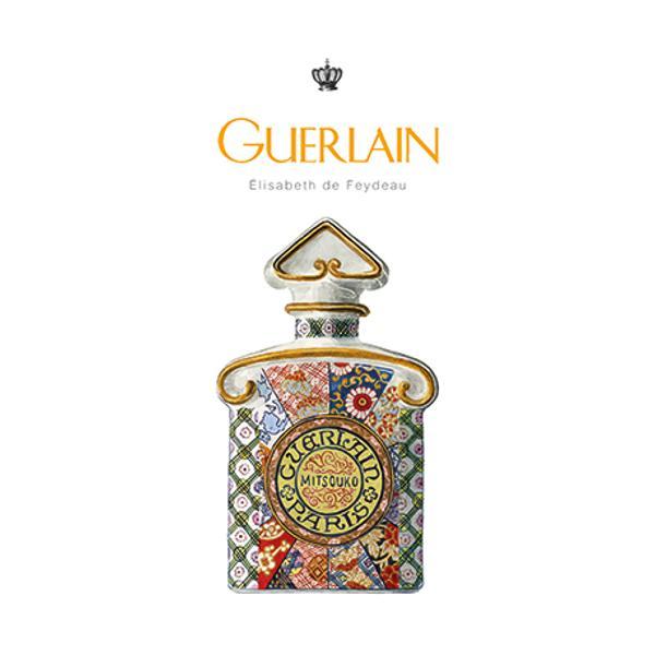 """Guerlain visa neîncetat la o arom&259; inedit&259; la un parfum sublim care va fermeca inimile tuturor femeilor Pentru a-l detrona pe Jean Patou care lansase Joy """"parfumul cel mai scump din lume"""" el a creat Coque d'or un chypre foarte sofisticat ale c&259;rui tente de mosc formeaz&259; o baz&259; uimitor de senzual&259; Baccarat a imaginat pentru aceast&259; crea&539;ie un sublim flacon de cristal emailat cu aur &537;i safir numit"""