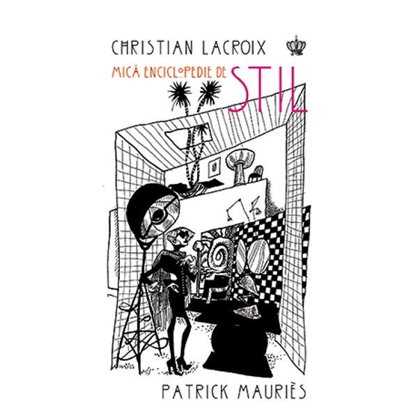 """Christian Lacroix ilustru creator de mod&259; francez a studiat Istoria Arteila Universitatea din Montpellier &537;i la Sorbona &537;i &351;i-a f&259;cut diserta&539;ia pe tema """"Rochia în pictura francez&259; a secolului al XVIII-lea"""" În 1987 &537;i-a deschis propria cas&259; de mod&259; &537;i apoi a lansat &537;i o linie de accesorii – bijuterii gen&539;i ochelari parfumuri e&537;arfe pantofi orfevr&259;rie por&539;elanuri"""