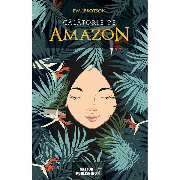 Calatorie pe Amazon