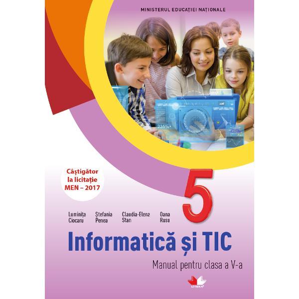 Manualul tip&259;rit este &238;nso&539;it de un CD care  cuprinde varianta digital&259; av&226;nd  un con&539;inut similar variantei tip&259;rite &206;n plus pe CD se g&259;sesc o serie de activit&259;&355;i multimedia interactive  de &238;nv&259;&355;are exerci&355;ii interactive  jocuri educa&355;ionale anima&355;ii filme simul&259;ri