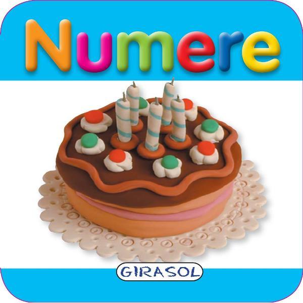 Carticele - Numere