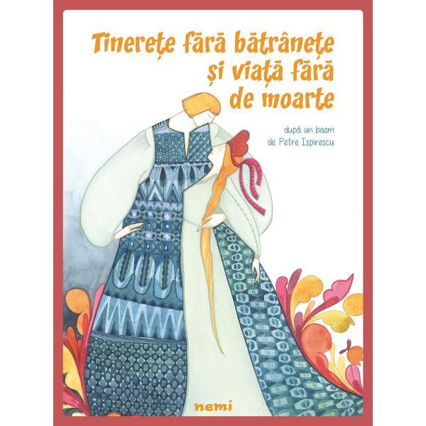 Adaptare de Veronica D Niculescu Ilustratii de Bianca SpatariuA fost odata ca niciodata un imparat si o imparateasa care desi isi doreau foarte mult nu puteau sa aiba copii Pana la urma au gasit un uncheas priceput care i-a ajutat sa aiba copilul mult dorit Insa cand a venit sorocul printul nu a vrut sa se nasca pana cand tatal lui nu i-a promis ca-i datinerete