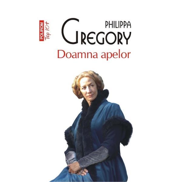 Philippa Gregory este cea mai importanta autoare de romane istorice din Marea Britanie cunoscuta in lume datorita bestsellerurilorSurorile BoleynsiMostenirea BoleynDoamna apelorspan stylecolor