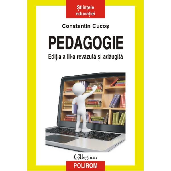 Pedagogie editia a III a