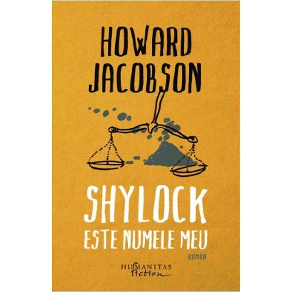 Lansat&259; în 2015 la ini&539;iativa editurii britanice Hogarth &537;i preluat&259; deja în 28 de &539;&259;ri aceast&259; serie propune revizitarea capodoperelor shakespeariene de c&259;tre scriitori de faim&259; interna&539;ional&259; care le reimagineaz&259; pentru secolul XXIIarna un cimitir Shylock În aceast&259;