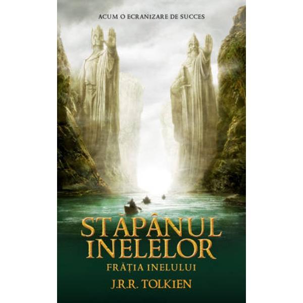 De-acum celebra trilogie a lui JRR Tolkien St&259;p&226;nul Inelelor&160;continu&259; povestea &238;nceput&259; de autor &238;n cartea sa Hobbitul Sauron&160;Seniorul &206;ntunecimii a reu&351;it s&259; adune toate inelele puterii dorin&355;a&160;lui fiind aceea de a st&259;p&226;ni peste &238;ntregul P&259;m&226;nt de Mijloc Dar pentru&160;a-&351;i &238;ndeplini visul &238;i lipse&351;te un inel special Aici va &238;ncepe odiseea&160;t&226;n&259;rului