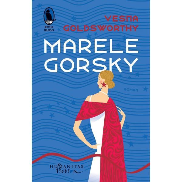 Marele Gorskyeste flamboaianta poveste pereche a romanului-cultMarele Gatsby a c&259;rui ac&539;iune e acum str&259;mutat&259; în Londra secolului XXI cu nimic mai pu&539;in spectaculoas&259; &537;i mai pu&539;in efervescent&259; decât New Yorkul din anii nebuni ai epocii jazzului Romanul a fost nominalizat în 2015 la Baileys Women Prize for Fiction fiind bestseller în Marea Britanie &537;i