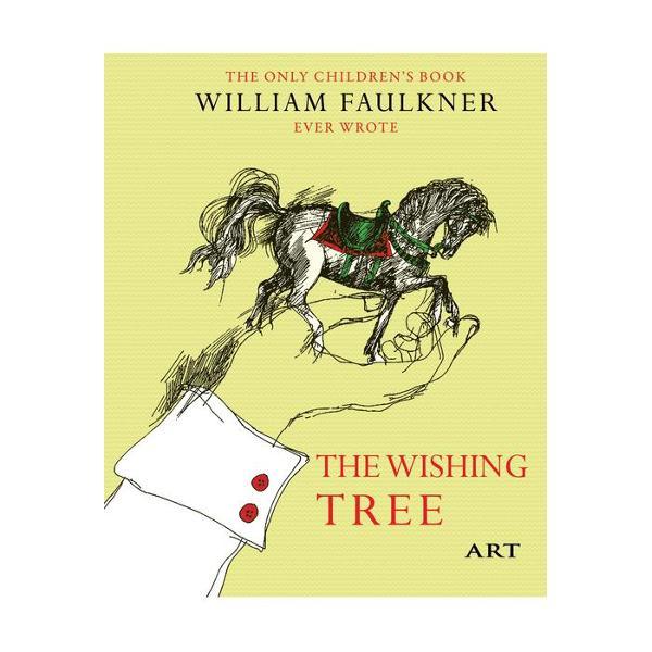 Singura carte pentru copii scris&259; de William FaulknerCâteodat&259; scriitori mari scriu c&259;r&539;i mici care pentru o vreme trec aproape uitate sau care ajung rare obiecte de colec&539;ie citite de pu&539;ini – de&537;i sunt atât de inteligente de amuzante &537;i de bine scrise c&259; ar putea s&259; devin&259; oricând clasice Faulkner nu