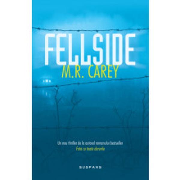 Fellside e o inchisoare de maxima securitate pentru femei situata undeva intr-un tinut mlastinos din YorkshireJess Moulson si-ar putea petrece tot restul vietii acolo desi nu-si aminteste crima pentru care e