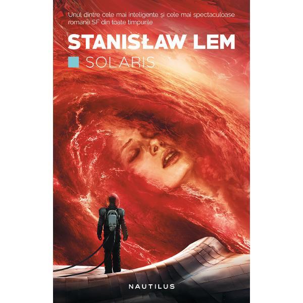 Unul dintre cele mai importante romane SF din secolul XX care imbina fascinant stiinta si filozofiaPsihologul Kris Kelvin ajunge la enigmatica planeta Solaris ca sa evalueze echipajul angajat sa studieze oceanul care-i
