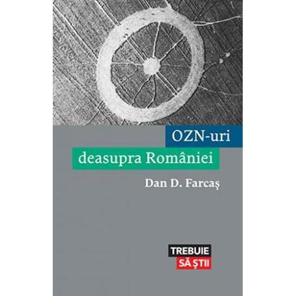 Cartea isi propune ca prim obiectiv prezentarea unei selectii reprezentative a observatiilor si intalnirilor de tip OZN din Romania din secolul al XVI-lea pana in prezent Apoi include o istorie a ufologiei din tara noastra prezentand si personalitatile din acest domeniu care au cules si examinat cea mai mare parte a cazurilor selectate A treia parte a lucrarii este o incercare de a intelege ce se intampla in spatele fenomenului OZN in general
