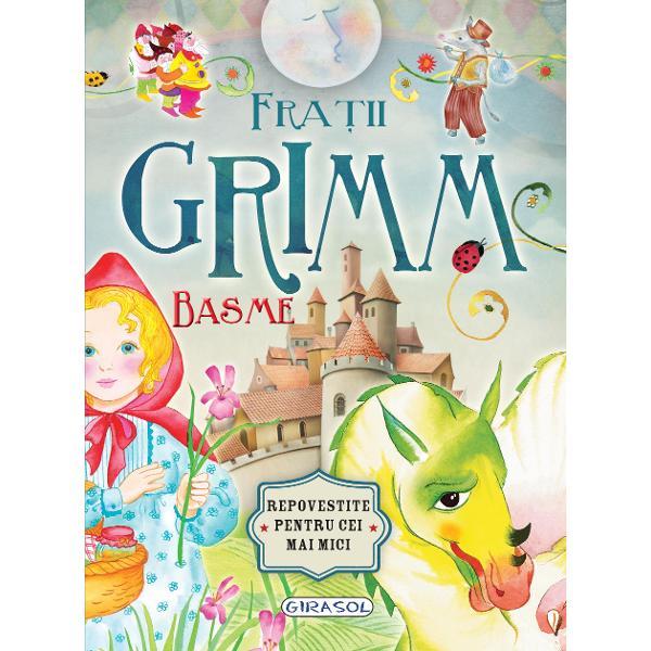 Basme Fratii Grimm