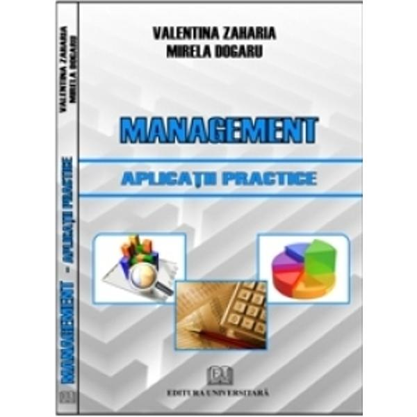 Management - Aplicatii practice