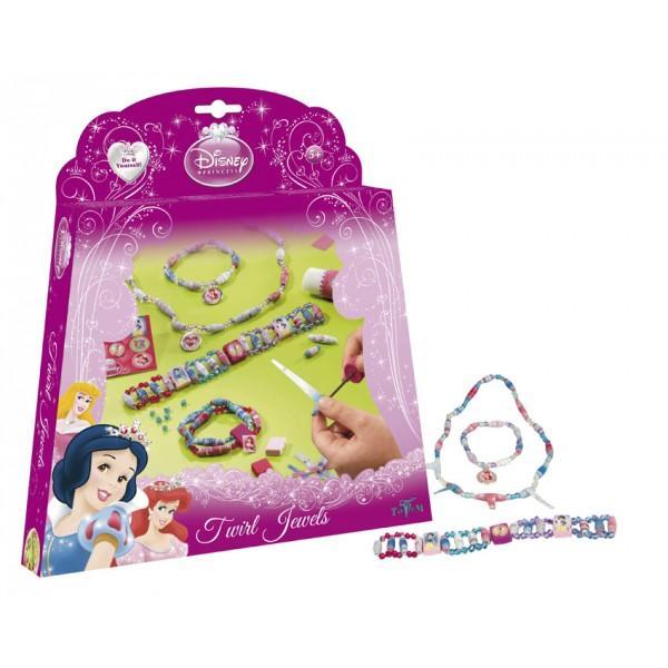 Totum-Creaza-ti propriul set de bijuterii Princess-DisneyCreazati propriul set de bijuterii cu celebrele Printese DisneySetul contine tot ce ai nevoie sa iti poti crea setul dorit de bijuteriiVarsta5