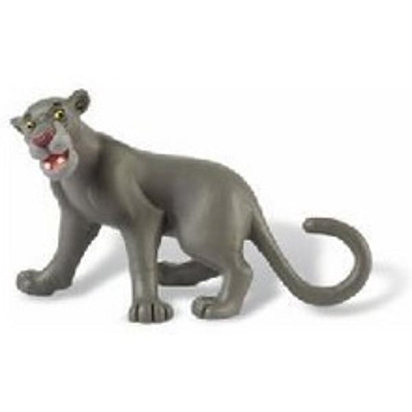 Bagheera Cartea junglei Jucarii Disney Figurine8 cm