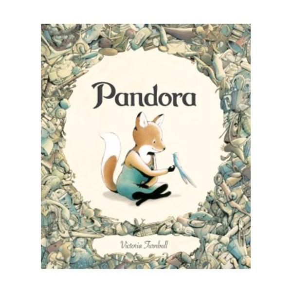 Pandora tr&259;ie&351;te singur&259; într-o c&259;su&355;&259; înjghebat&259; din r&259;m&259;&537;i&539;ele pe care le arunc&259; oamenii &351;i cea mai mare bucurie a ei este s&259; repare lucruri stricate Într-o zi o pas&259;re albastr&259; cade din înaltul cerului în curtea ei iar via&539;a Pandorei nu va mai fi niciodat&259; la fel O poveste emo&355;ionant&259; despre prietenie
