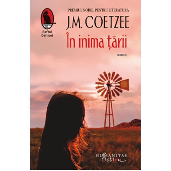 Un roman timpuriu al laureatului Premiului Nobel pentru literatur&259; JM Coetzee narat în 266 de paragrafe structura lui fiind influen&539;at&259; de modalit&259;&539;ile de reprezentare ale filmului &537;i fotografieiÎn 1977 pe când locuia înc&259; la Cape Town JM Coetzee a primit pentru acest roman cel mai important premiu anual din Africa de Sud Central News Agency Literary Award CNA Prize