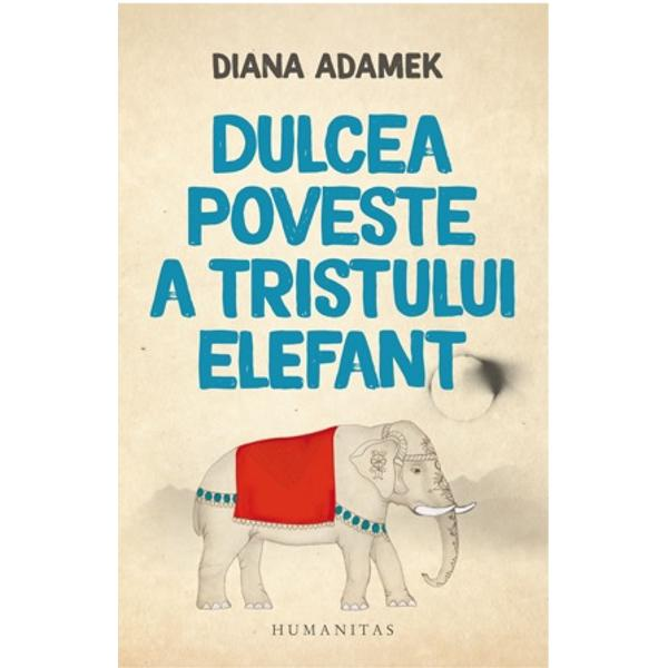 """Sub pretextul c&259;l&259;toriei fabuloase a unui straniu personaj """"elefantin"""" n&259;scut în Transilvania Diana Adamek reconstituie în detalii o întreag&259; lume aflat&259; în momentul unor schimb&259;ri subtile care vor îmbr&259;ca deseori în roman haina miraculosului Europa Central&259; în a doua parte a veacului al XVI-lea e un spa&539;iu cu limite în&537;el&259;toare iar Roro tr&259;ie&537;te cu fascina&539;ia"""