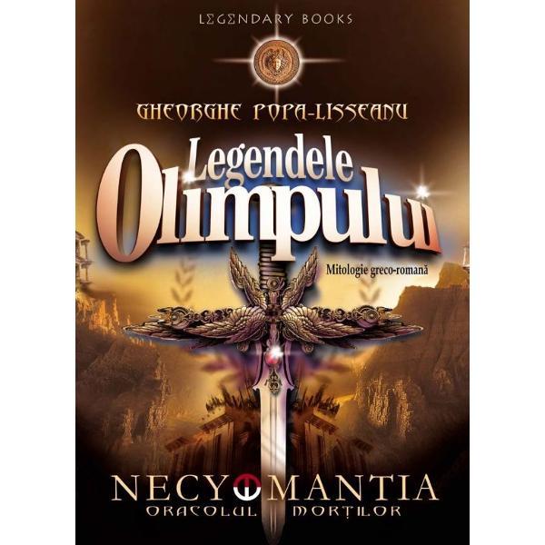 Legendele Olimpului Necyomantia sau oracolul mortilor