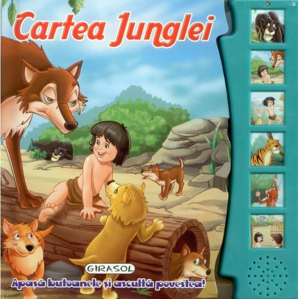 Citeste  Cartea junglei