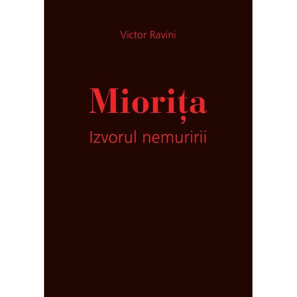 Miorita Izvorul nemiririi