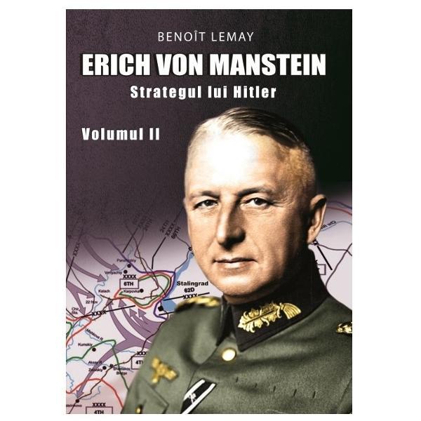 Istoricii militari de renume sunt aproape unanimi în a-l considera pe Manstein drept cel mai talentat strateg &351;i cel mai abil tactician al r&259;zboiului mobil dintre to&355;i generalii germani din cel de-al Doilea R&259;zboi Mondial În&355;elegerea sa privind dimensiunea opera&355;ional&259; a r&259;zboiului modern implicând în primul rând binomul tanc-avion capacitatea sa de a improviza &351;i flexibilitatea în situa&355;iile