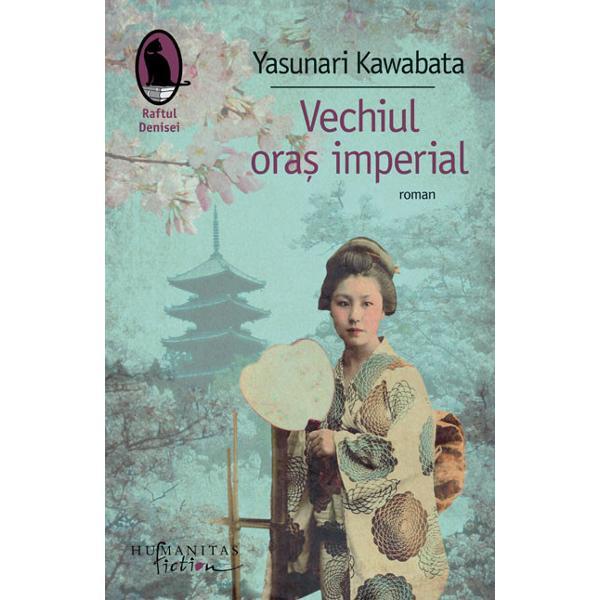Yasunari Kawabataeste primul scriitor japonez care a primit Premiul Nobel pentru literatura in 1968Vechiul oras imperialeste considerat capodopera lui Yasunari Kawabata o fresca impresionanta a legendarei capitale nipone fiind unul dintre cele trei romane mentionate de juriu la decernarea Premiului Nobel Romanul fost ecranizat in 1963 de Noboru Nakamura si in 1980 de Kon IchikawaDupa cel