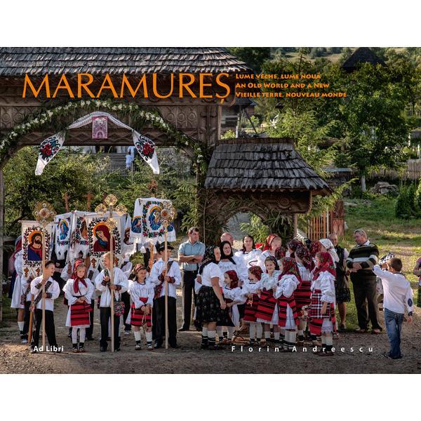 Maramures – tara bisericilor din lemn cu turle zvelte si ascutite care tintesc cerul a portilor monumentale migalos sculptate a mocanitei si a horincii – este unul dintre putinele locuri din Europa care mai pastreaza cateva mostre ale stilului de viata simplu al societatilor traditionale si nu a fost inca coplesit de arsenalul marketingului turistic