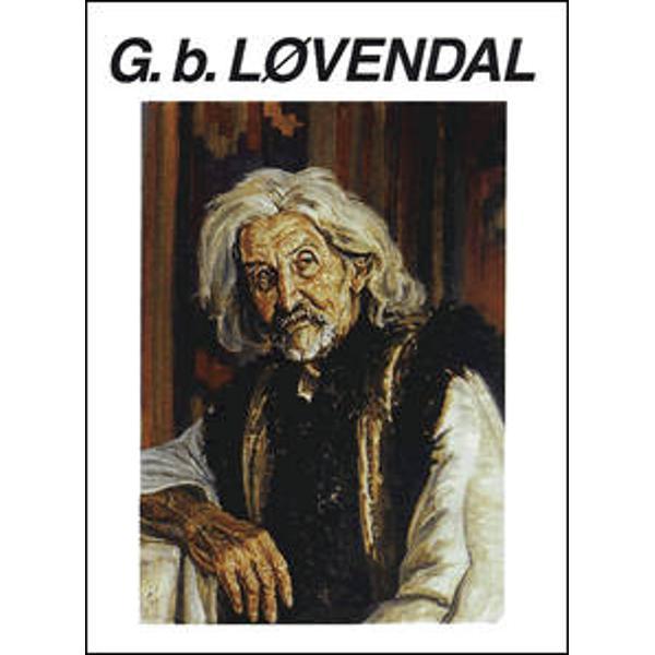 Descendent al Casei Regale norvegiene Gb Lovendal artistul care s-a exprimat atat in arta spectacolului cat si in pictur a este prezentat cu o cronologie si un cuvant critic semnat de personalit ati ale culturii romane Reproducerile din opera lui sunt realizate alb-negru si color