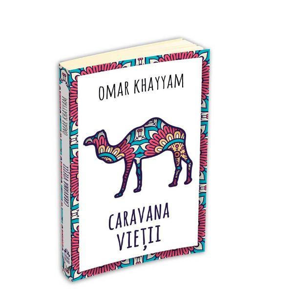 """""""Doua teme majore intalnim in opera lui Omar Khayyam teme care sunt nu numai esentiale pentru continutul metafizic al universului sau poetic dar si realitati subtile simbolice cu posibilitate de realizare initiatica si metafizica VINUL si TIMPUL …"""