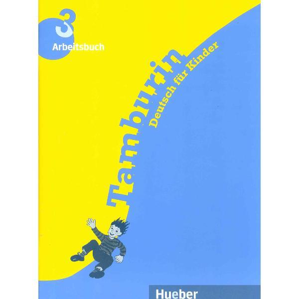 Alberti Tamburin 3 Arbeitsbuch