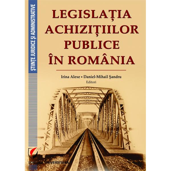 """In cursul anului 2016 Romania a transpus in legislatia sa nationala directivele cuprinse in """"pachetul legislativ"""" prin care in anul 2014 la nivelul Uniunii Europene a fost realizata reforma domeniului achizitiilor publice iar in cursul anului 2017 au fost adoptate mai multe reglementari de nivel tertiar pentru aplicarea acestora Dupa aproximativ un an si jumatate de aplicare a noilor norme si proceduri au fost identificate problemele pe care aceste reglementari le"""