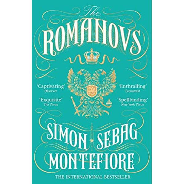 Romanovs 1613-1918
