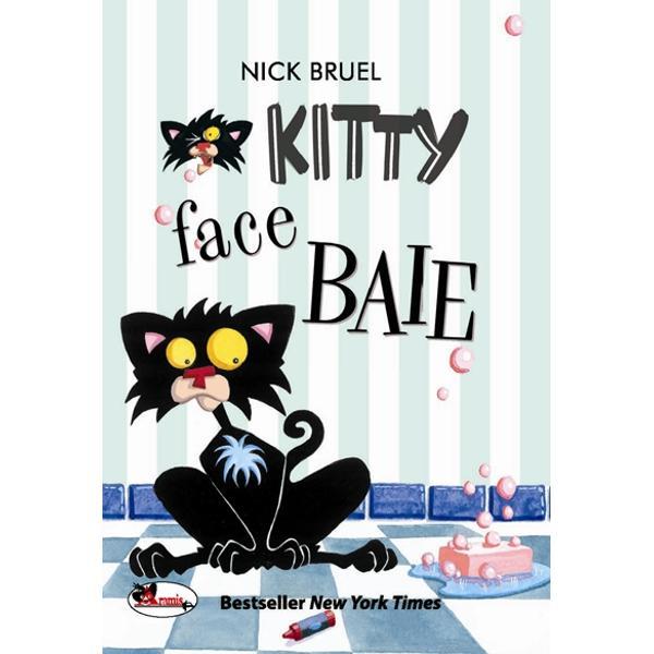Kitty - Face baie