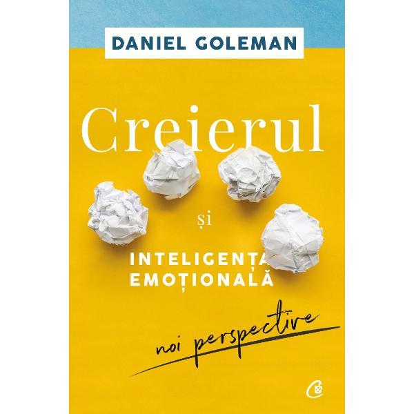 &206;n ultimii ani cuno&351;tin&355;ele despre bazele neurologice ale inteligen&355;ei emo&355;ionale s-au &238;nmul&355;it considerabil  datorit&259; noilor studii din neuro&351;tiin&355;e &206;n aceast&259; carte Daniel Goleman reune&351;te cele mai relevante informa&355;ii despre dinamica neuronal&259; care sus&355;ine formarea &537;i dezvoltarea abilit&259;&355;ilor ce depind de inteligen&355;a emo&355;ional&259; Ve&355;i descoperi diferen&355;ele dintre